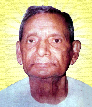 Late Brij Behari Sahai